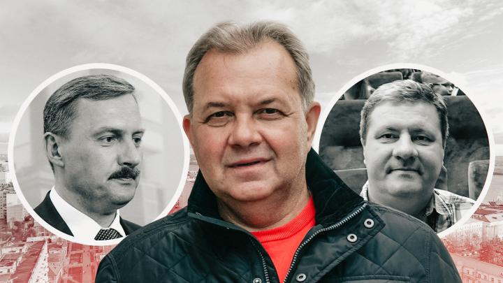«Работа скотская»: Виктор Павленко рассуждает о роли главы города, успехах Годзиша и планах Морева