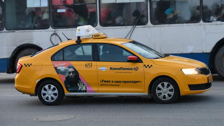 «Денег теперь почти в два раза меньше»: крик души екатеринбургского таксиста