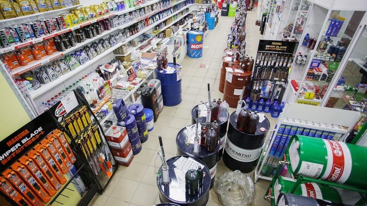 Популярный магазин автомасел на Сухарной разыграет полёт на параплане и сделает 10% скидки в честь дня ВДВ