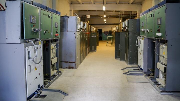 Локальный блэкаут в пяти районах: смотрим, где в Волгограде отключат электричество