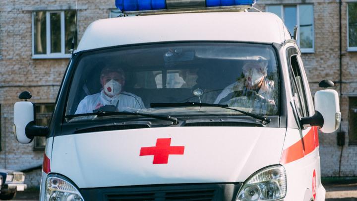 В Омской области умерли уже 50 человек с коронавирусной инфекцией