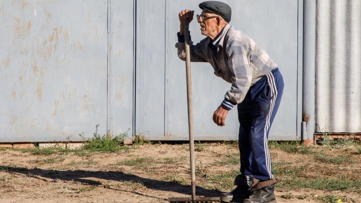 Средняя пенсия — 14 110 рублей: в Волгоградской области насчитали 759,6 тысячи пенсионеров