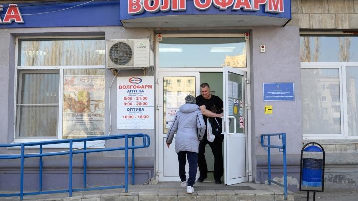 «В России их не найти»: в Волгограде объяснили дефицит масок и высокие цены на них