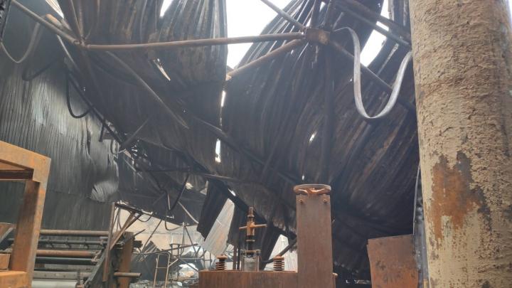 «Это катастрофа: у нас сгорело всё»: интервью с представителем самарского завода «Орто»
