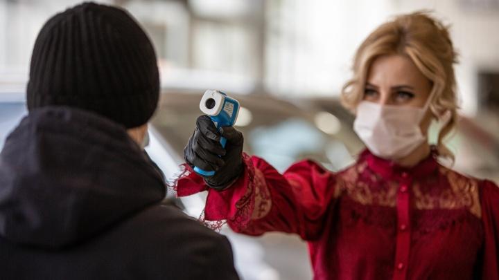Почему в Новосибирске рекордный всплеск по зараженным коронавирусом. Объясняет вирусолог