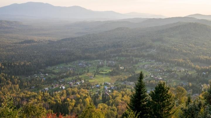Вместо церквей дома и мусор: виссарионовцев обвинили в захламлении леса
