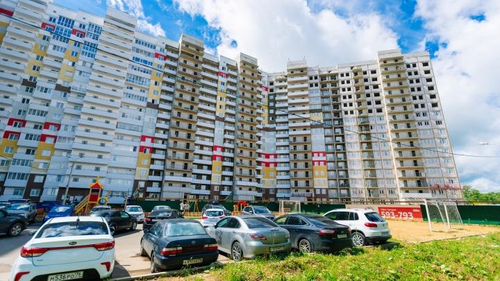 Эксперты объяснили, что лучше — инвестиции в недвижимость или вложения в акции и валюту