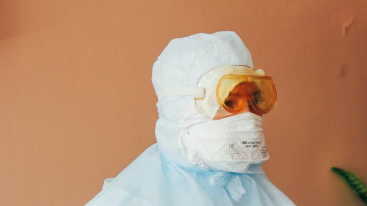 В Омской области от коронавируса умерли четыре пациента