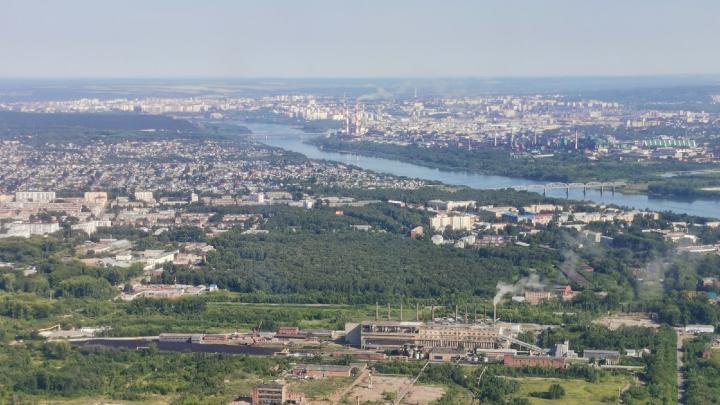 Кузбасс начнёт праздновать 300-летие уже в сентябре. Праздник продлится целый год