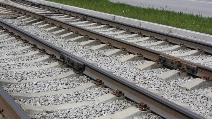 Трамваи перестанут ходить на Вторчермет из-за ремонта рельсов