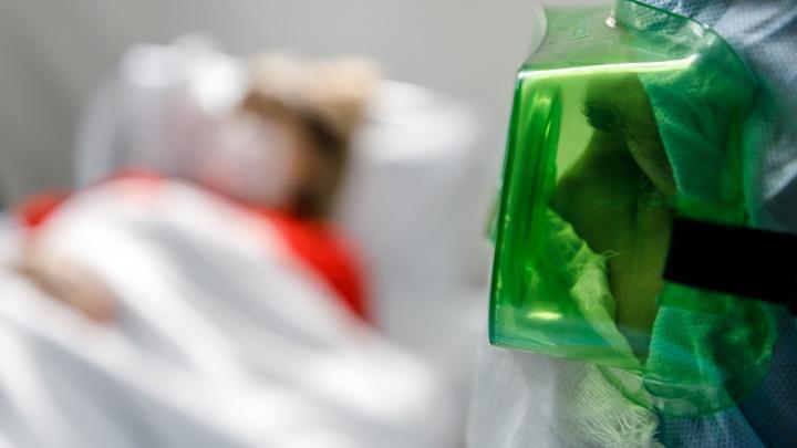 «Болезнь развивалась стремительно»: коронавирус убил жителя Волжского