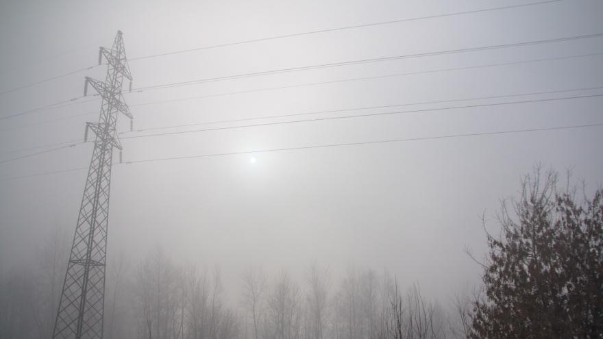 «Всего 7 солнечных часов»: самарские синоптики назвали самый тёмный месяц зимы