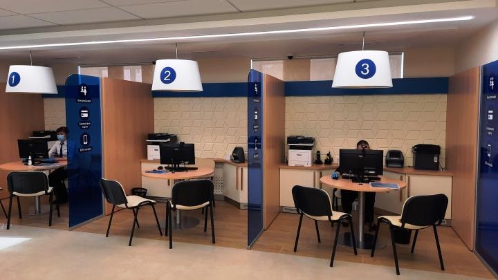 ВТБ открыл новый офис в Каменске-Шахтинском