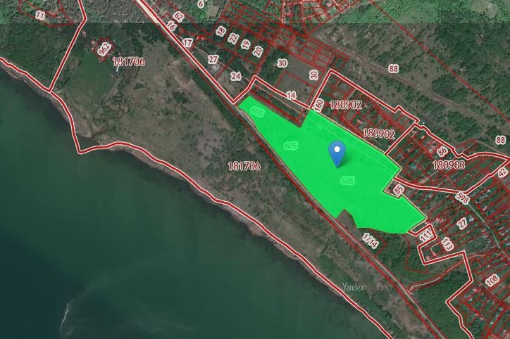 Второй участок на берегу Плещеева озера планируют отдать под застройку жилыми домами
