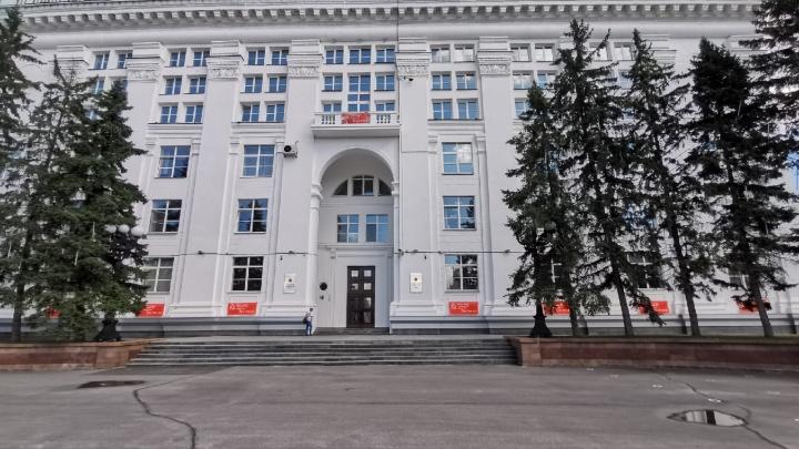 Цивилев подписал новое постановление по коронавирусу. В этот раз речь идёт о транспорте в Кузбассе
