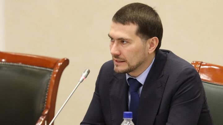 «Мне по-человечески обидно»: Артем Вахрушев эмоционально ответил бизнесменам о COVID-ограничениях