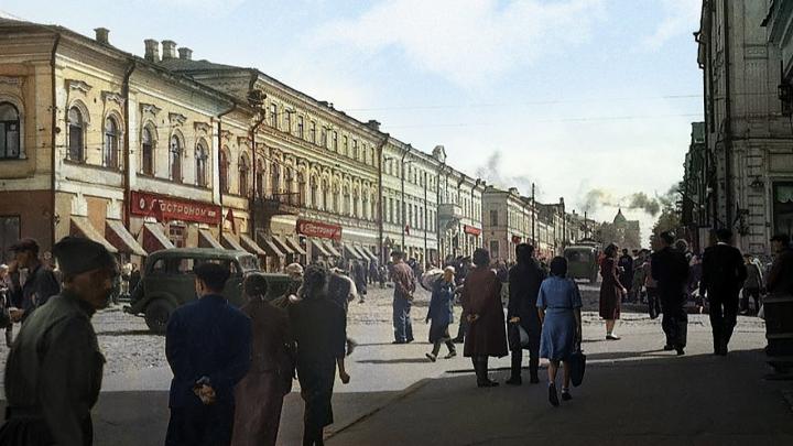 Читатели 59.RU предложили сделать из бывшего Гастронома Музей советской торговли