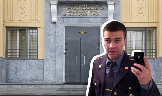 Всё порешаю за два миллиона: в Волгограде экс-полицейский пообещал коммерсанту упрятать за решетку бизнес-партнера