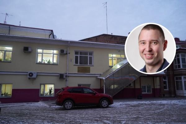 Чиновник занимался госзакупками в Омске шесть месяцев