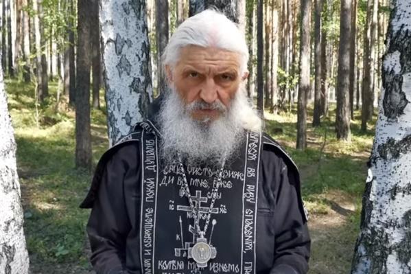 Скандальный монах также назвал протесты в Хабаровске «первой ласточкой»