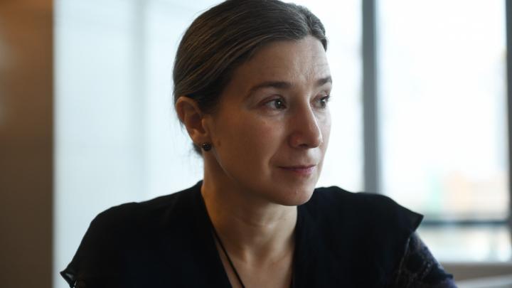 Протесты, прямые выборы и срок для Ефремова: в «Ельцин Центре» выступила политолог Екатерина Шульман