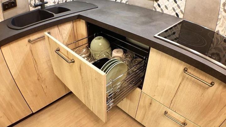 Мебельщики составили инструкцию, как запланировать ремонт на кухне