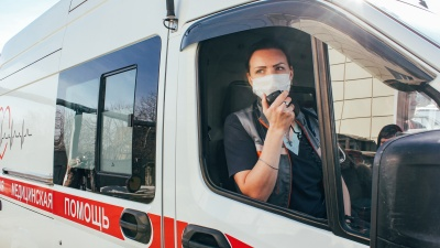 В Ярославле поймали женщину, сбежавшую с карантина по коронавирусу