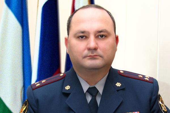 Чириков приехал в Башкирию только год назад