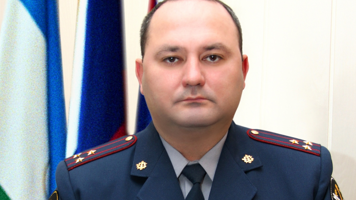 В Уфе скончался начальник УФСИН Башкирии
