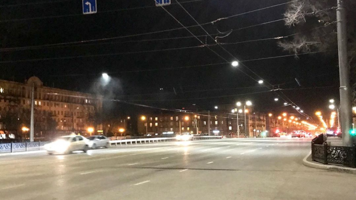 «Весной работы будут продолжены»: мэр Новокузнецка — о ремонте проспекта Металлургов