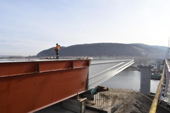 Контракт на проведение работ на Сокском мосту заключили в декабре 2019 года