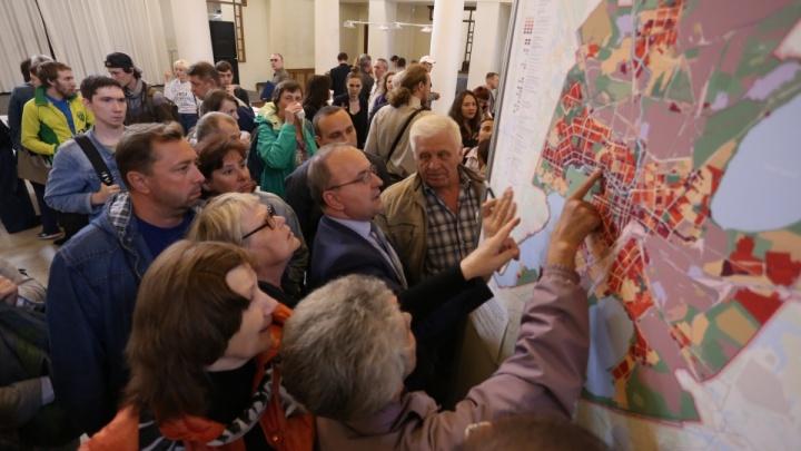 Наталья Котова объяснила, почему забуксовало принятие генерального плана развития Челябинска