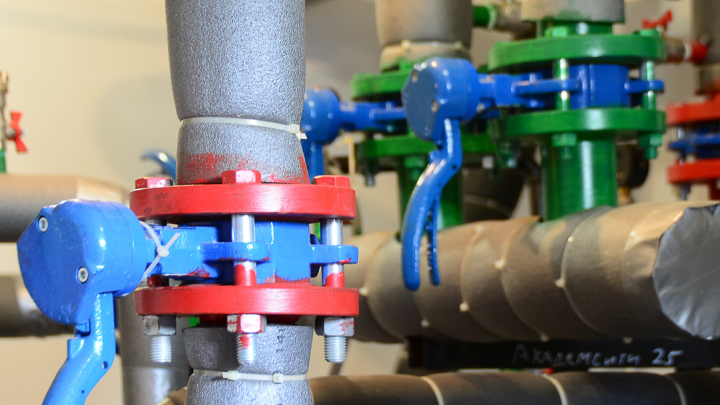 Власти Зауралья рассказали, какие объекты водоснабжения будут модернизировать в этом году