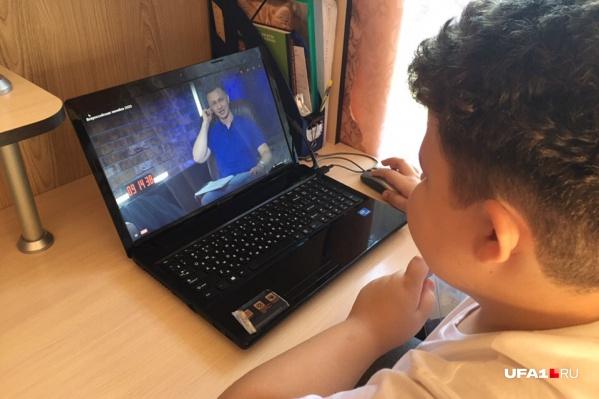 Дети настолько устали от онлайна, что виртуальной линейкой их уже не заинтересовать