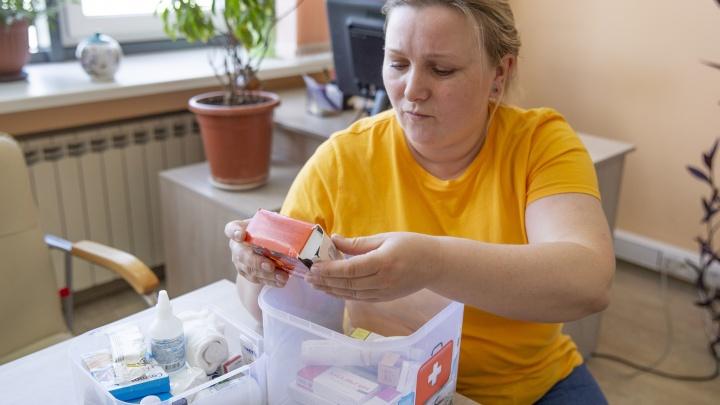 Деньги или лекарства: чиновники попросили ярославских льготников поторопиться с выбором