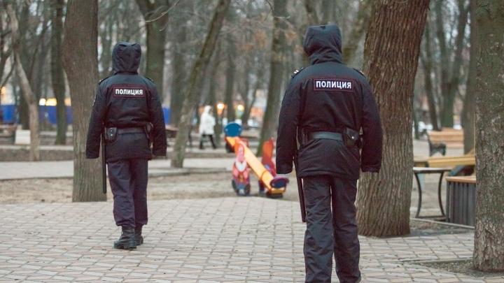 Подполковника ростовской полиции осудили на семь лет за взятку