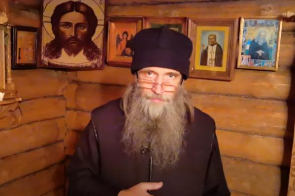 Священник рассказал, почему храм в Екатеринбурге не нужен бывшему схиигумену Сергию