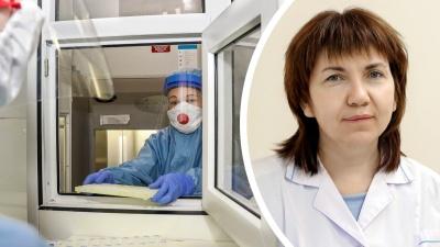 «В день обрабатываем до 2500 тестов — бояться некогда»: репортаж NN.RU из лаборатории ПИМУ