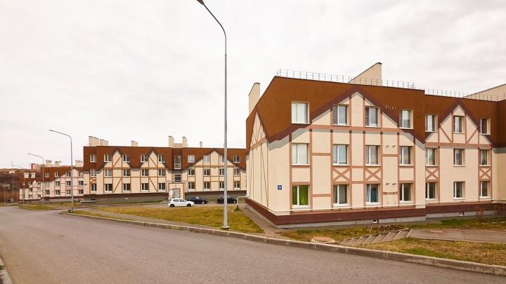 Минстрой области сообщил, когда в Кошелев-парке начнут строить поликлинику