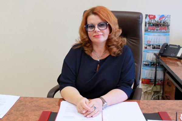 Вероника Яничек возглавила Министерство культуры Архангельской области в 2015 году, до этого она два года была директором Поморской филармонии<br>