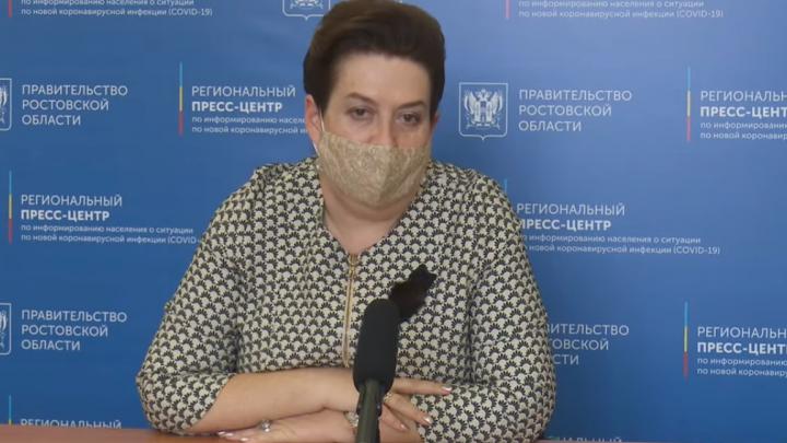Три цитаты: Татьяна Быковская — о подсчете смертей от COVID-19 и важности плановой вакцинации