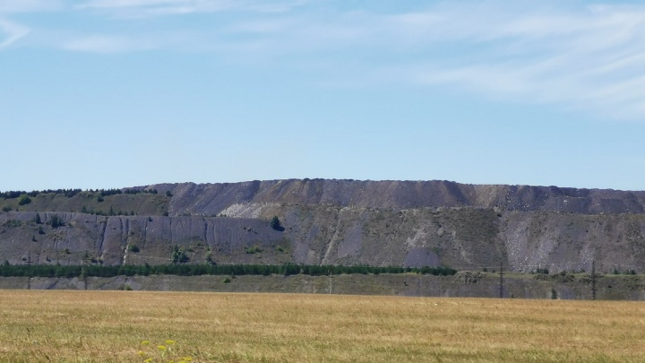 Цивилев отдал кузбасским угольщикам сотни тысяч «квадратов» земли. Опять