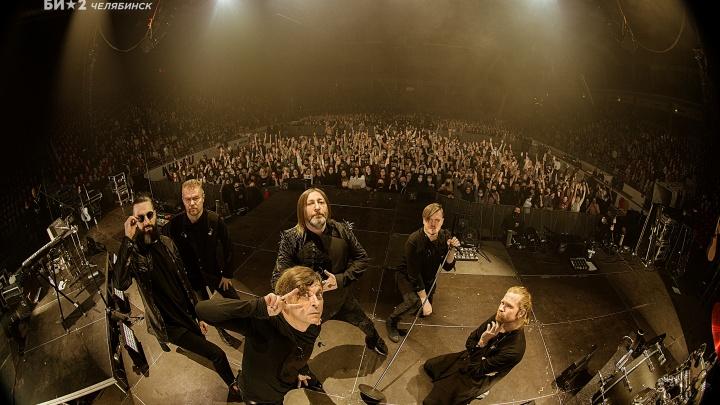 Зам Текслера прокомментировала концерт «Би-2» в Челябинске с танцевальной фан-зоной и толпой у сцены