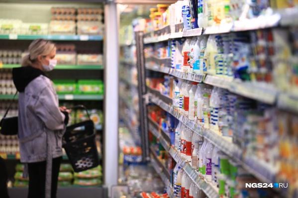 С каждым годом цены на продукты становятся выше, но не на всё