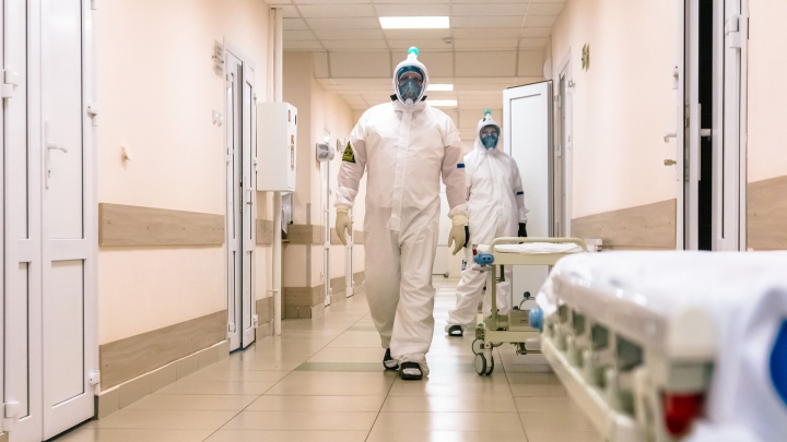 Еще у 139 человек в Ростовской области обнаружили коронавирус