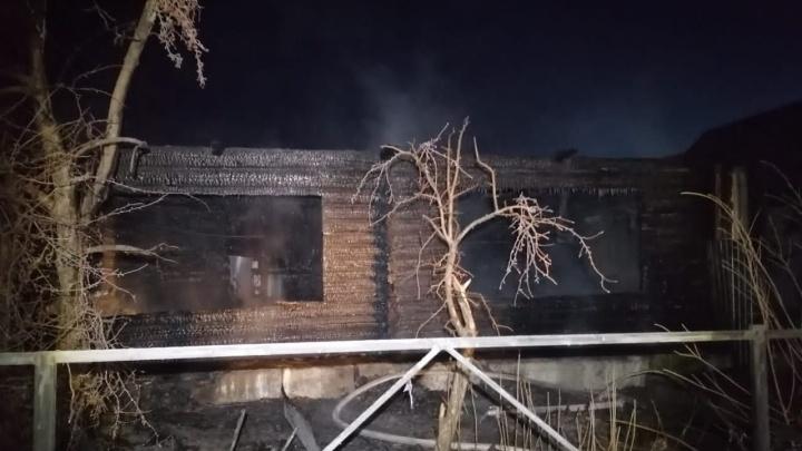 В Башкирии по факту пожара в пансионате, в котором погибли 11 человек, возбудили еще одно уголовное дело