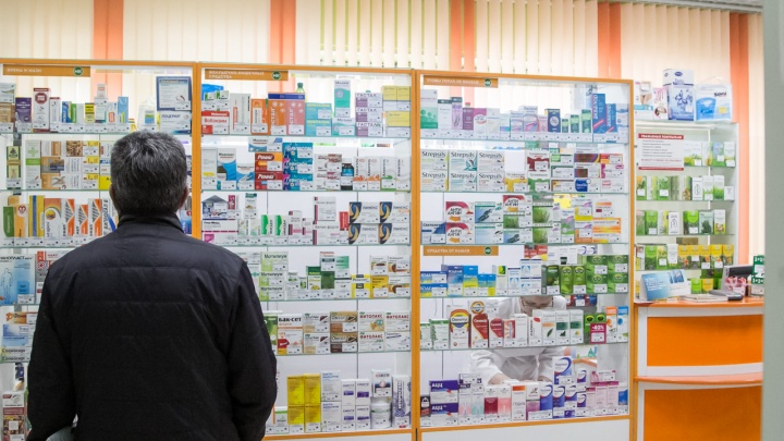 Архангелогородцы массово скупают медицинские маски