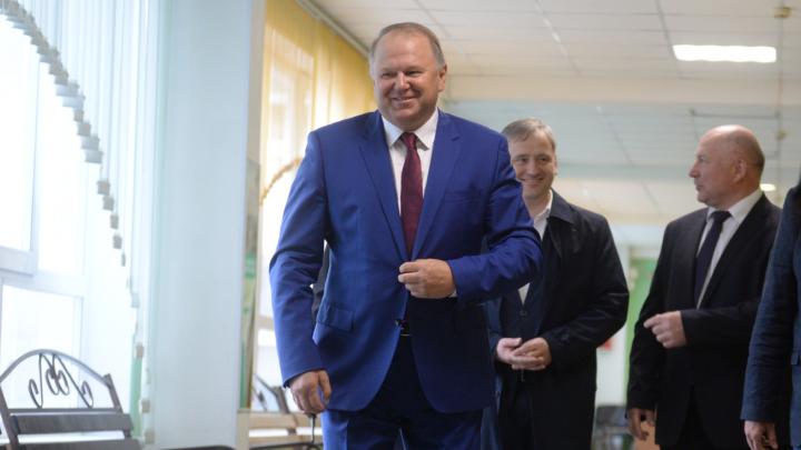 «Все конфликты — из-за экономики»: в Екатеринбурге прекратили публично делить власть