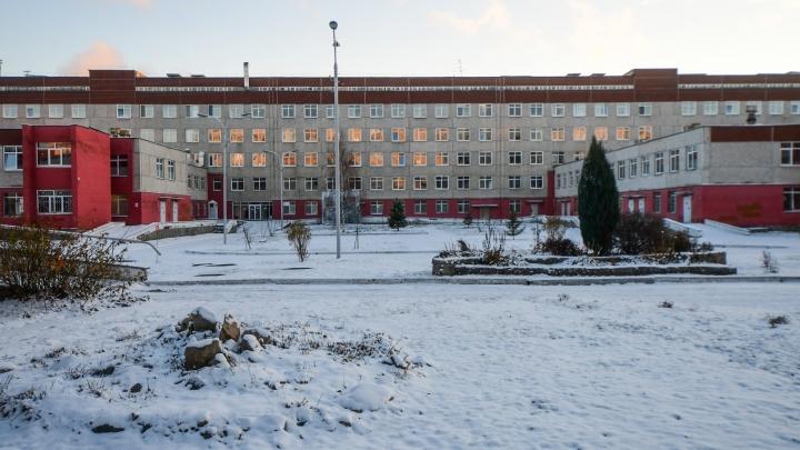 В Свердловской области зарегистрировали максимальное число умерших от коронавируса за сутки