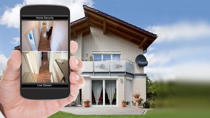 Видеонаблюдение в частном доме: сколько стоит и как установить